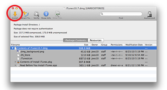 Itune 10.7 Download Mac - renewgeo